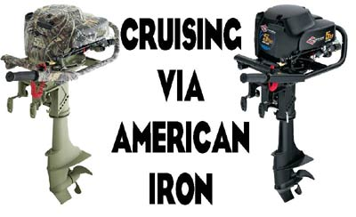 Briggs Stratton Outboard Motor Review