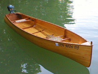 Wood dinghy plans Here ~ Bill ship