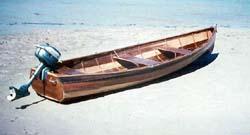 Canoe go sport