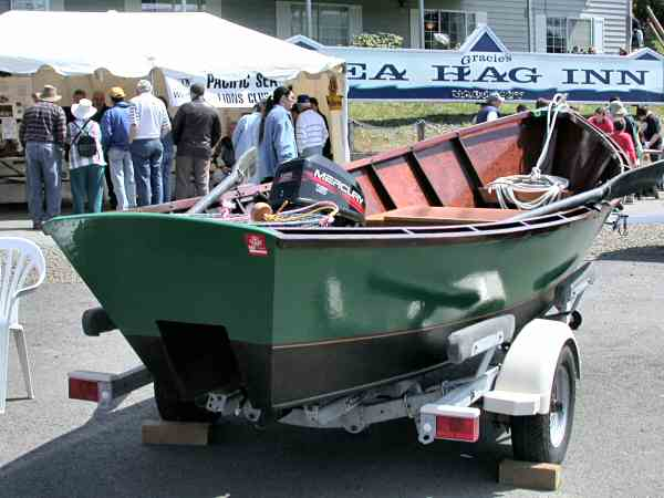 Pics Photos - Carolina Power Dory Skiff Boat Plans Build Your Own Boat