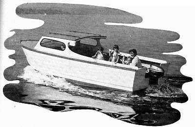 Boat Plans and Boat Kits for Power and Sail : the Boat Design and