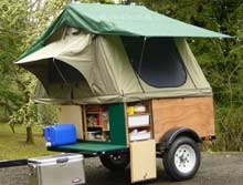 A home-made, self-designed truck camper. Part Two: The Design