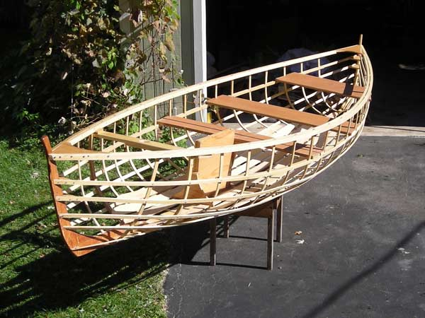 Homemade Boat Plans Your boat should look like