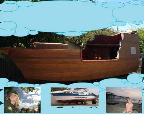 Wooden Ship Playhouse Plans - Ship Sensation Ship Models, Model