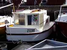 Duckworks The Th Australian Wooden Boat Festival - Bolger micro trawler boats