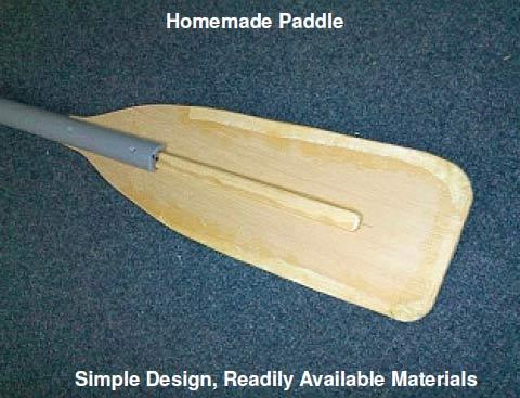 Duckworks - Paddle, Kayak Style