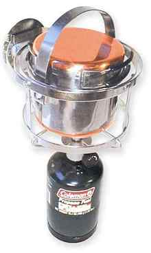 FORCE 10 STOVES - STOVES