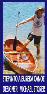 Duckworks Indexes - Canoe